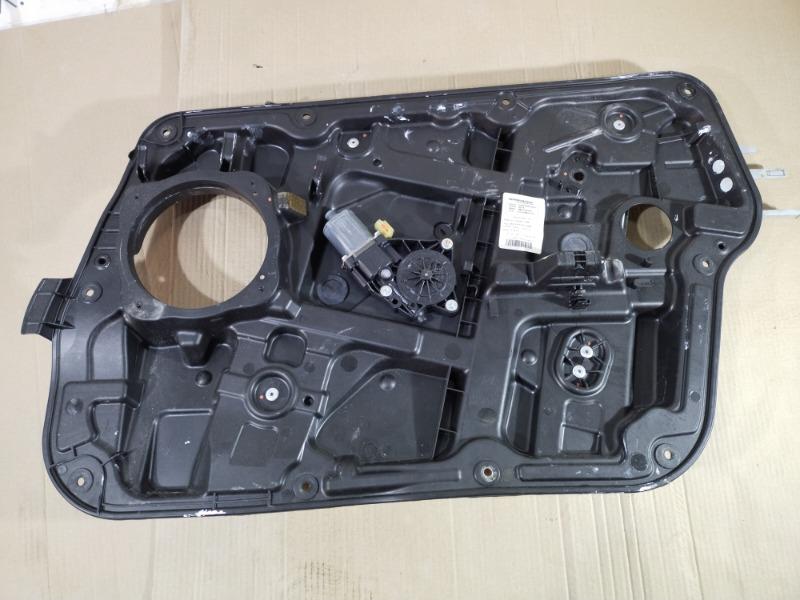 Стеклоподъемник Hyundai Sonata YH 2.4 2013 передний правый (б/у)