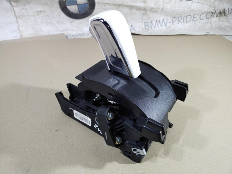 Селектор акпп Chevrolet Volt 1.4 2013 (б/у)
