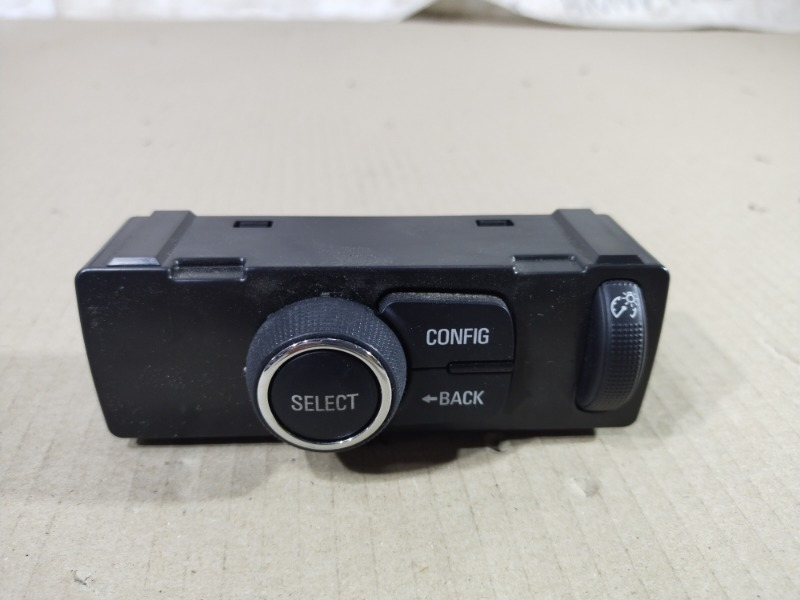 Блок кнопок Chevrolet Volt 1.4 2013 (б/у)