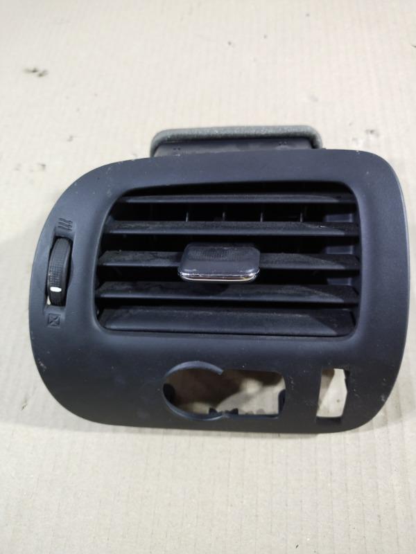 Воздухозаборник Chevrolet Volt 1.4 2013 левый (б/у)