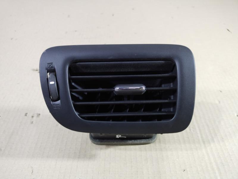 Воздухозаборник Chevrolet Volt 1.4 2013 правый (б/у)