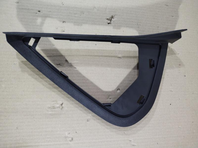 Пластик салона Chevrolet Volt 1.4 2013 (б/у)