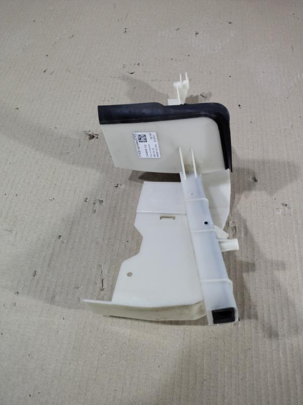 Механизм стеклоподьемника Ford Focus 3 2.0 2015 передний левый (б/у)