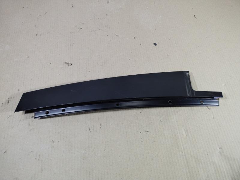 Молдинг на дверь Hyundai Sonata YH 2.4 2013 (б/у)