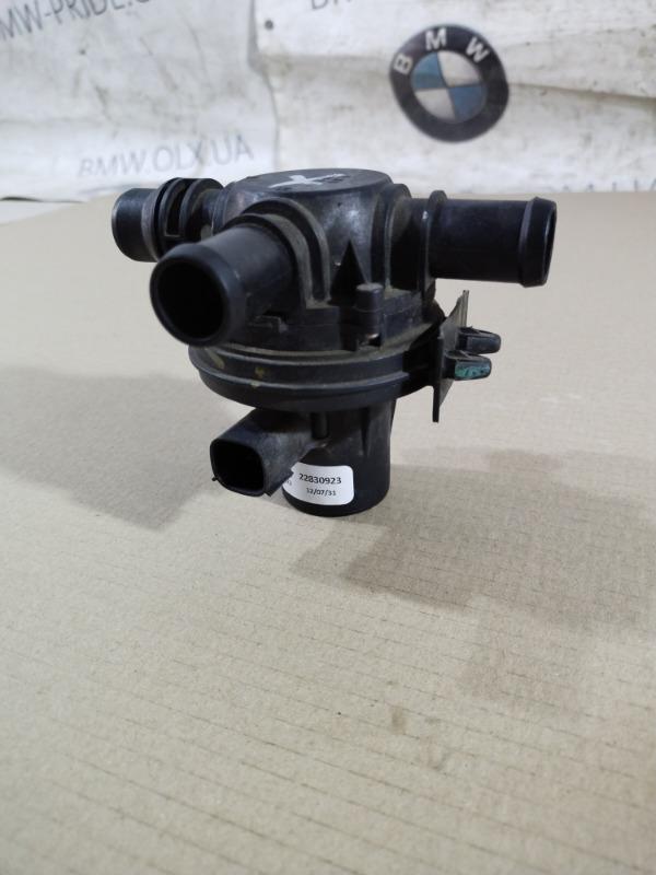 Клапан Chevrolet Volt 1.4 2013 (б/у)