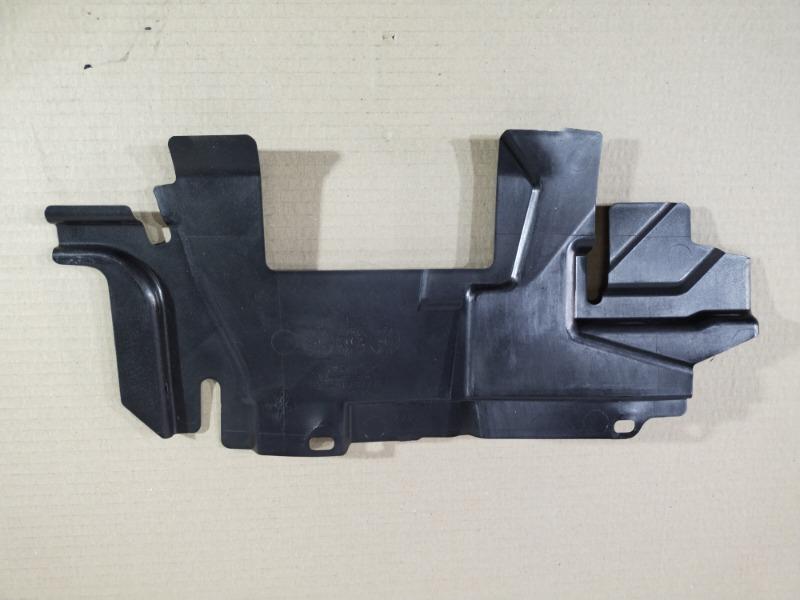 Пластик салона Chevrolet Volt 1.4 2013 правый (б/у)