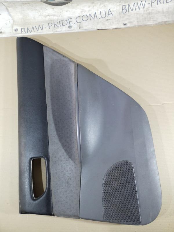 Дверная карта Mazda 6 GG 2.0 RF7J 2007 (б/у)