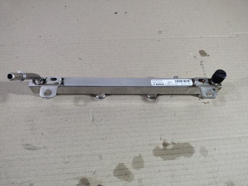 Топливная рампа Chevrolet Volt 1.4 2013 (б/у)