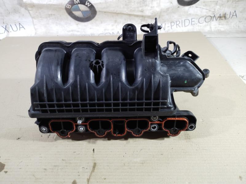 Коллектор впускной Chevrolet Volt 1.4 2013 (б/у)