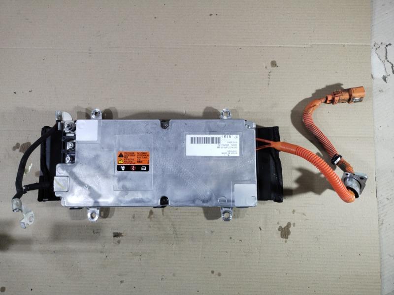 Преобразователь тока Chevrolet Volt 1.4 2013 (б/у)