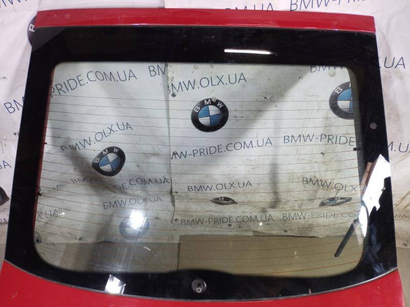 Стекло Opel Vectra C 1.9 D 2008 заднее (б/у)