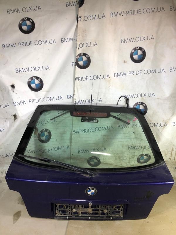 Крышка багажника Bmw 3-Series E36 M43B16 1996 (б/у)