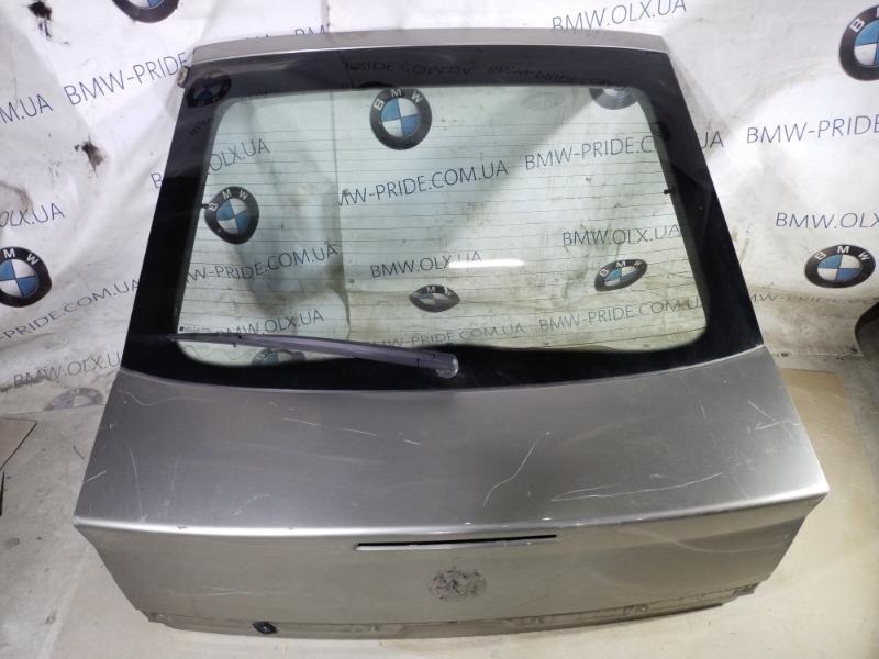 Крышка багажника Opel Vectra C 2.2 SE 2004 (б/у)