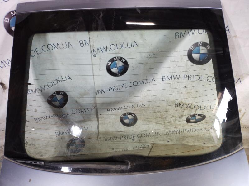 Стекло Opel Vectra C 2.2 SE 2005 заднее (б/у)