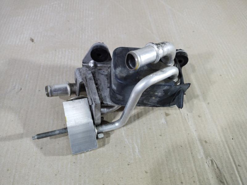Радиатор охлаждения Chevrolet Volt 1.4 2013 (б/у)