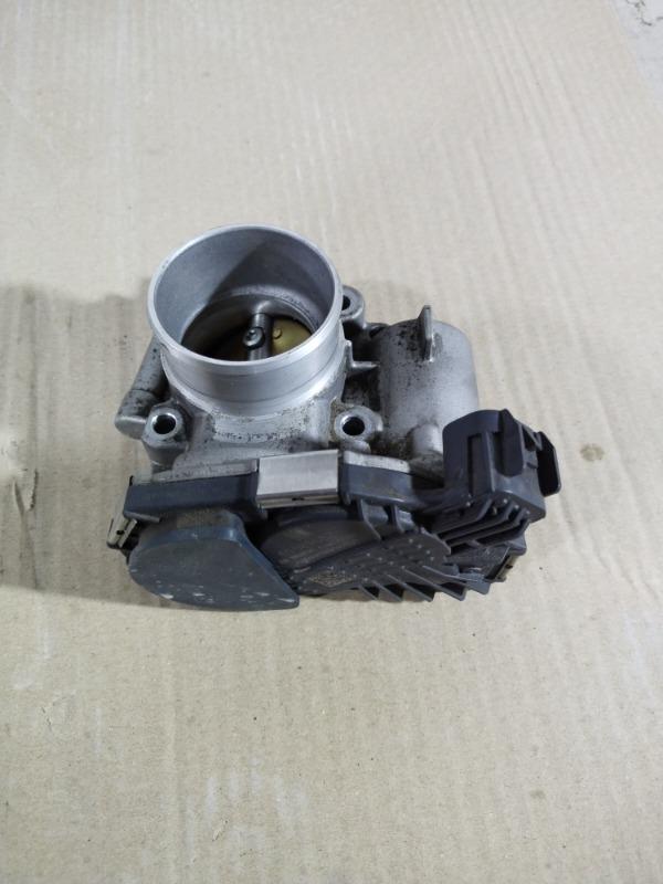 Дросельная заслонка Chevrolet Volt 1.4 2013 (б/у)