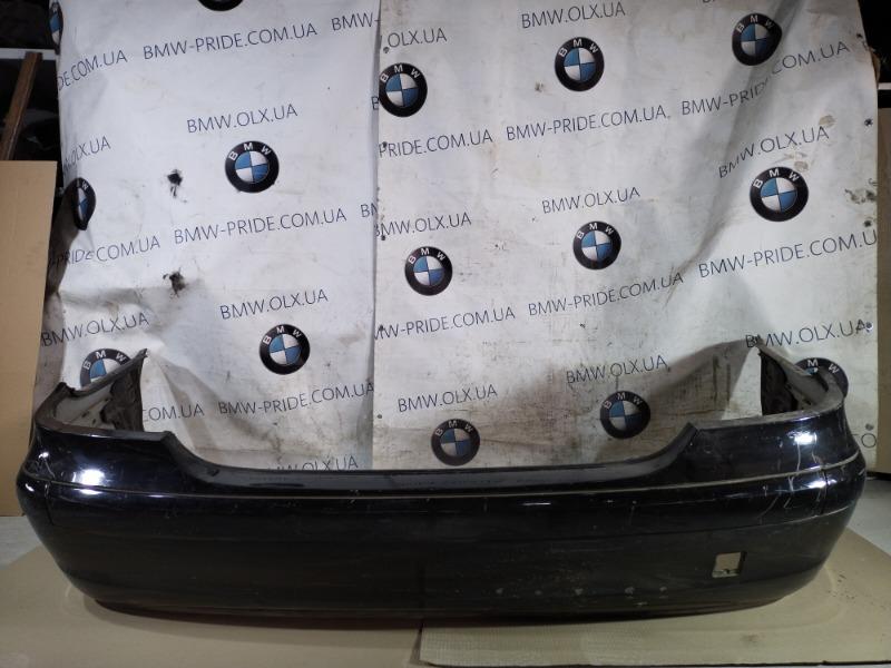Бампер Mercedes-Benz E-Class W211 3.2 M112.946 2006 задний (б/у)