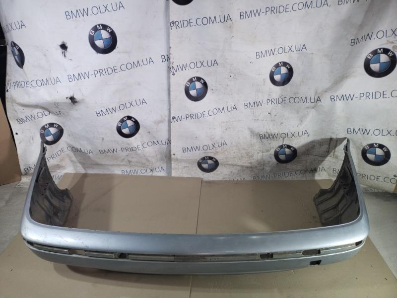 Бампер Bmw 5-Series E39 M52B20 задний (б/у)
