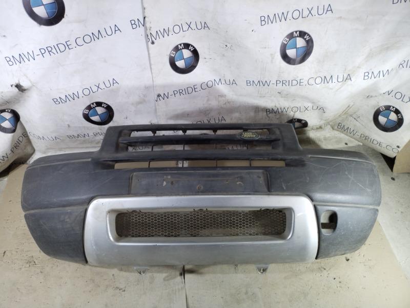Бампер Land Rover Freelander 1.8B передний (б/у)