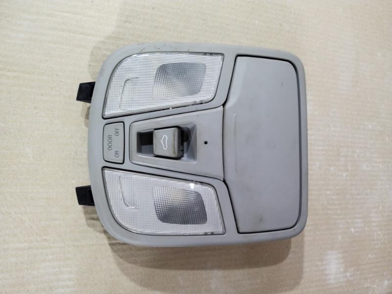 Плафон салона Kia Optima 2.4 2013 передний (б/у)