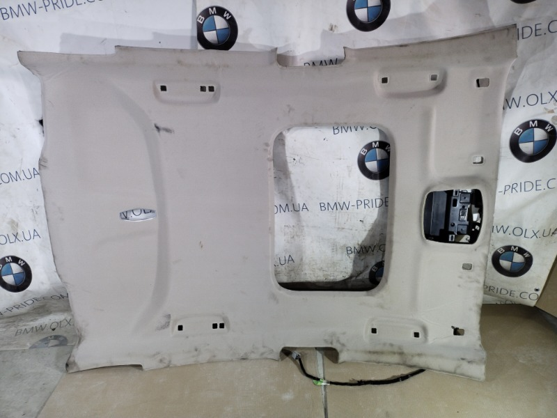 Потолок Ford Fusion 2.0 2013 (б/у)