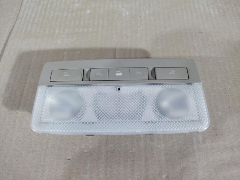 Плафон салона Chevrolet Volt 1.4 2012 (б/у)