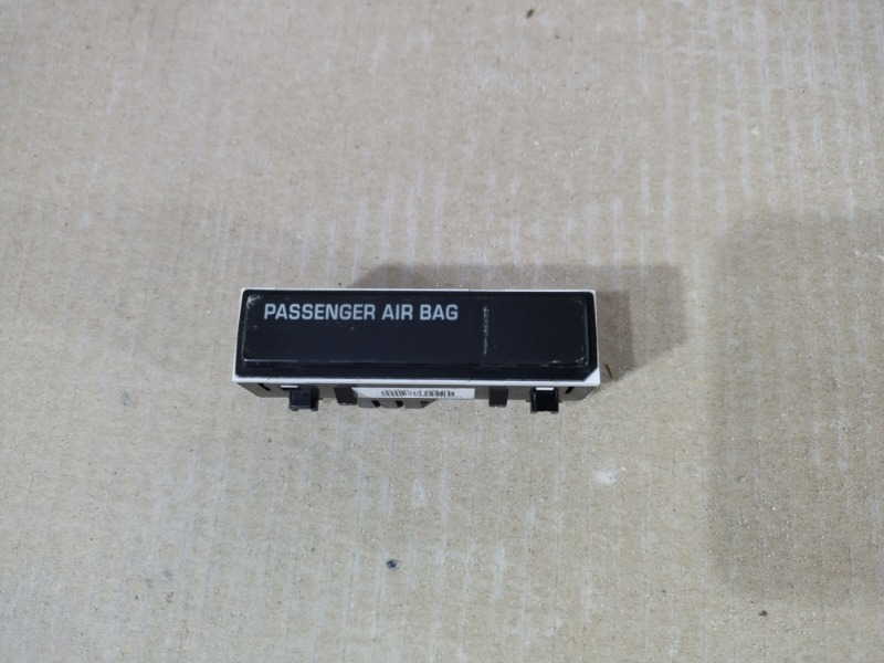 Датчик airbag Chevrolet Volt 1.4 2012 (б/у)