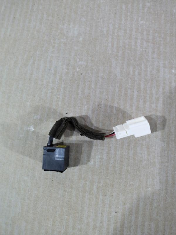 Микрофон Nissan Juke 1.6 2011 (б/у)