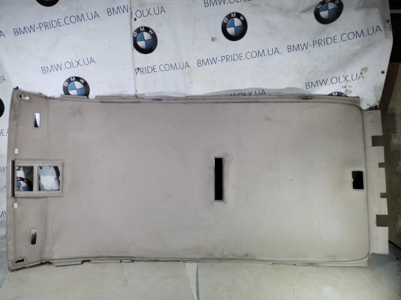 Потолок Audi A6 C5 2.5 AKE 2001 (б/у)