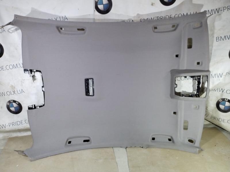 Потолок Bmw 5-Series F10 N26B20 (б/у)
