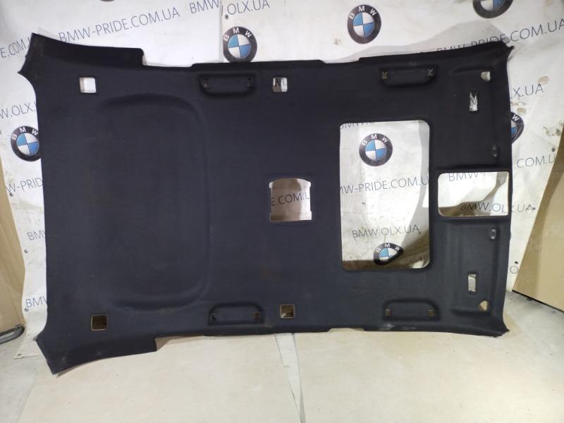 Потолок Bmw 7-Series E65 N62B44 (б/у)