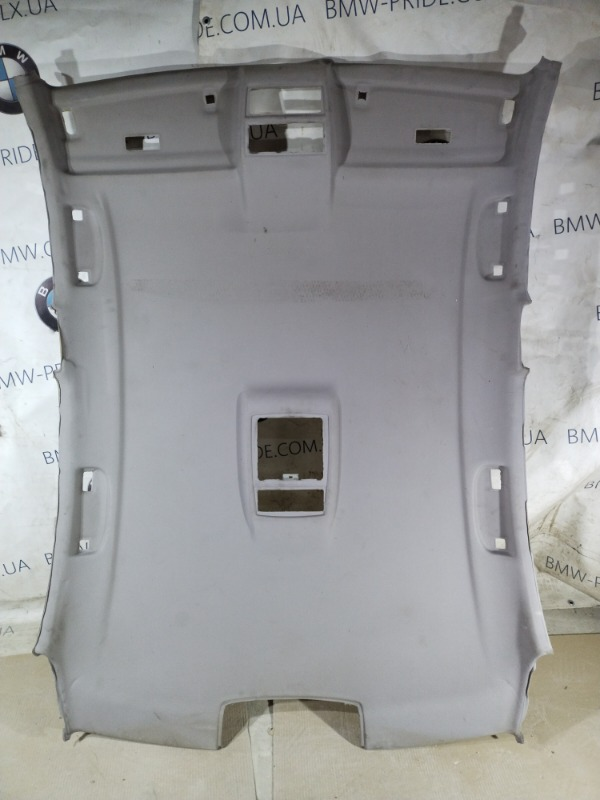 Потолок Bmw 5-Series E60 M54B30 (б/у)