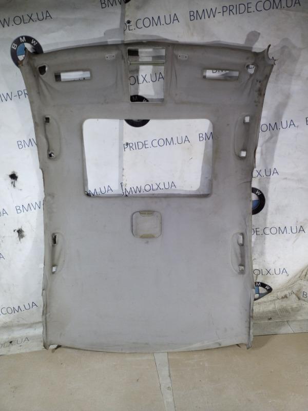 Потолок Bmw 5-Series E39 M52B20 (б/у)