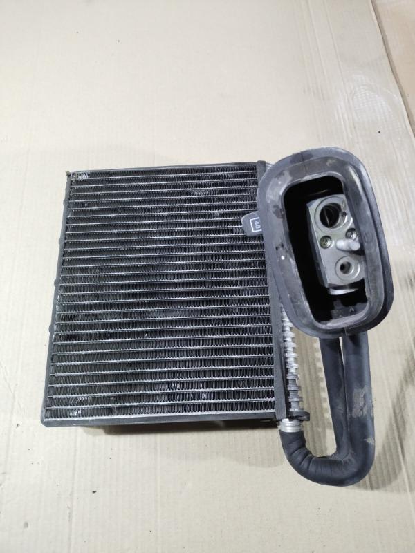 Радиатор кондиционера Opel Vectra C 2.2 SE (б/у)