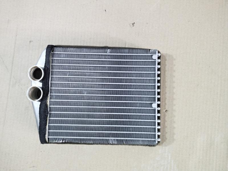Радиатор печки Opel Vectra C 2.2 SE (б/у)