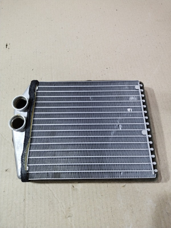 Радиатор печки Opel Vectra C 1.9 D 2008 (б/у)