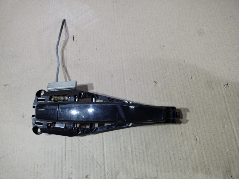 Ручка двери внешняя Chevrolet Cruze 1.8 2012 передняя правая (б/у)