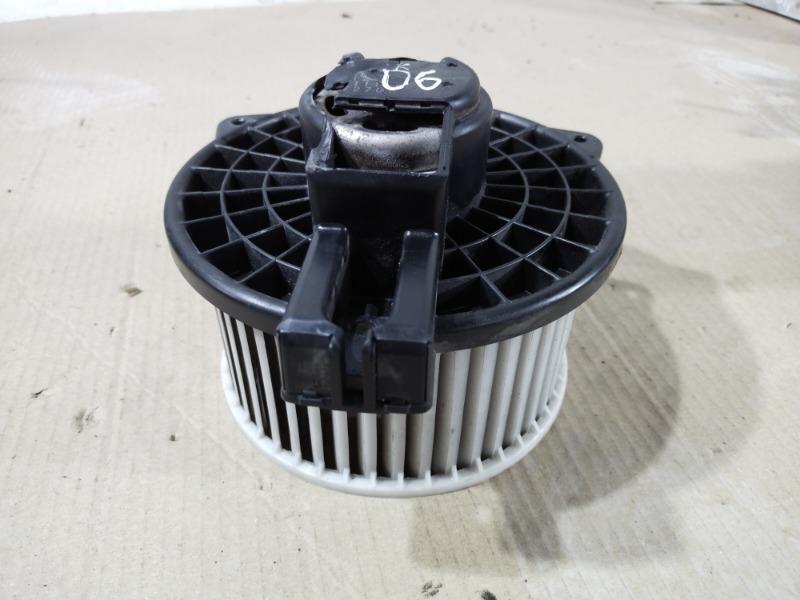 Мотор печки Mazda 6 GH 2.0 RF7J 2008 (б/у)