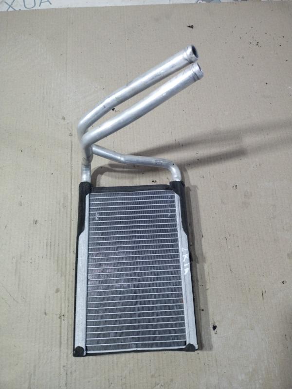 Радиатор печки Kia Sorento BL 2.5 CRDI 2007 (б/у)
