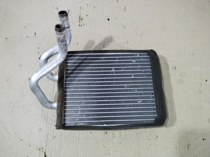 Радиатор печки Kia Sorento BL 2.5 CRDI 2005 (б/у)