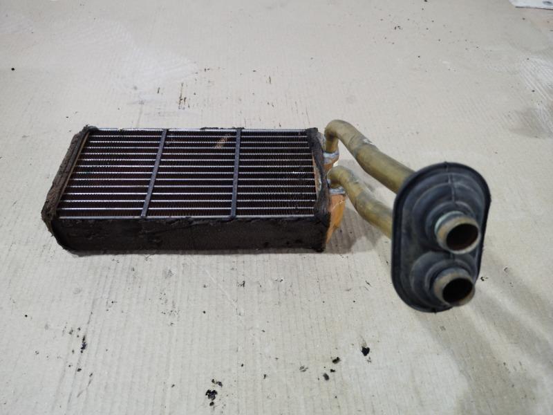 Радиатор печки Land Rover Freelander 1.8B 1999 (б/у)