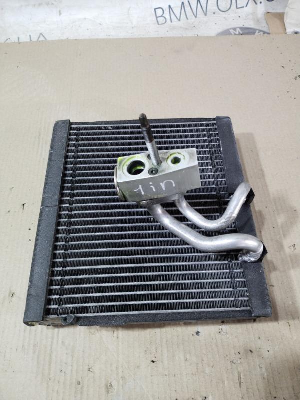 Радиатор кондиционера Opel Insignia A 2.0 DTH 2010 (б/у)