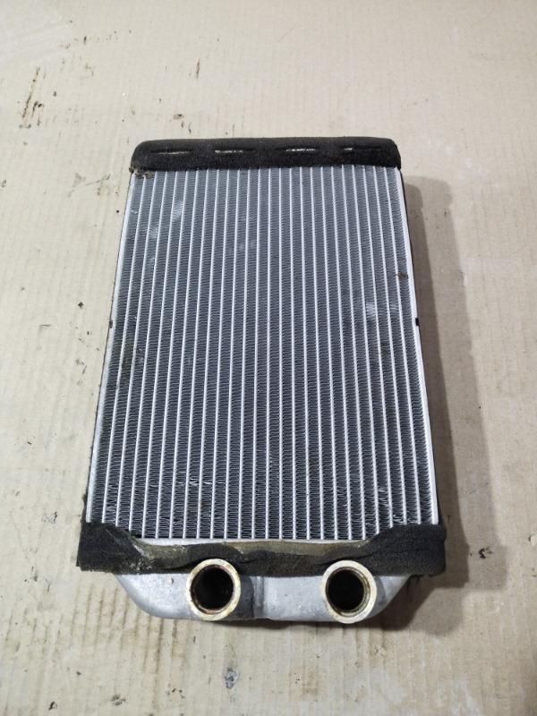 Радиатор печки Audi A4 B6 1.8 BFB 2003 (б/у)