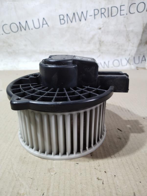 Мотор печки Mazda 6 GG 2.0 RF7J 2007 (б/у)
