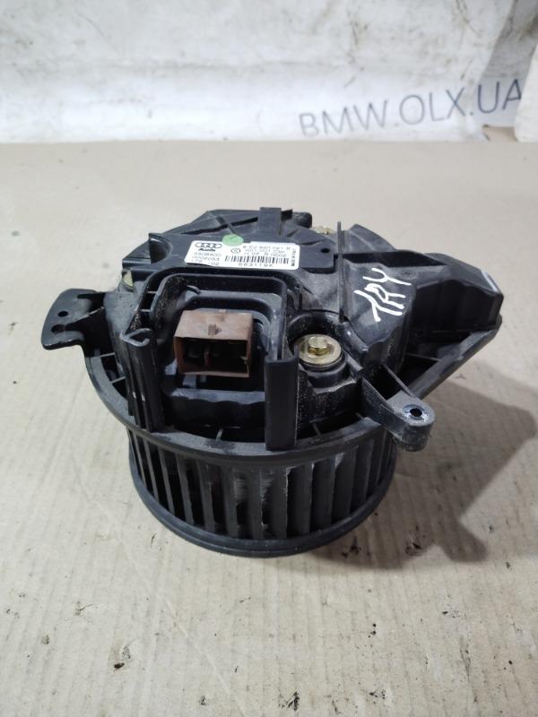 Мотор печки Audi A4 B6 2.0 ALT 2003 (б/у)