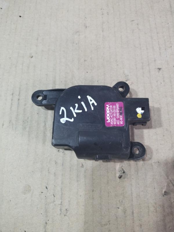 Мотор печки Kia Sorento BL 2.5 CRDI 2007 (б/у)