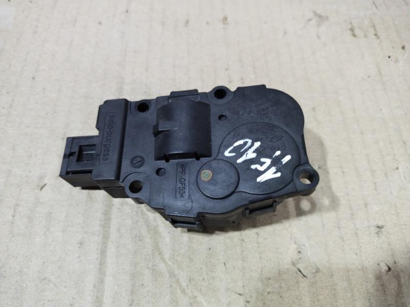 Мотор печки Bmw 5-Series F10 N47D20 2013 (б/у)
