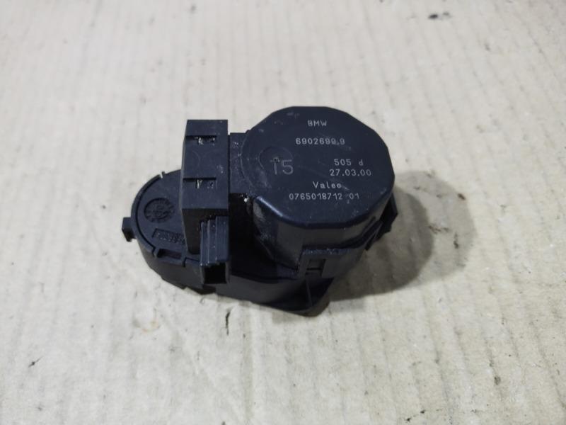 Резистор печки Bmw 5-Series E39 M57D30 2001 (б/у)