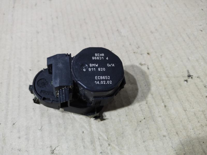 Резистор печки Bmw 7-Series E65 N62B44 (б/у)