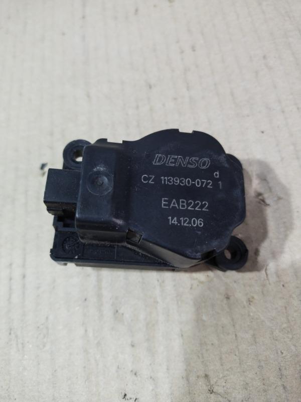 Резистор печки Bmw 3-Series E90 N46B20 2006 (б/у)